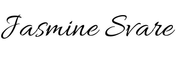 Jasmine Svare