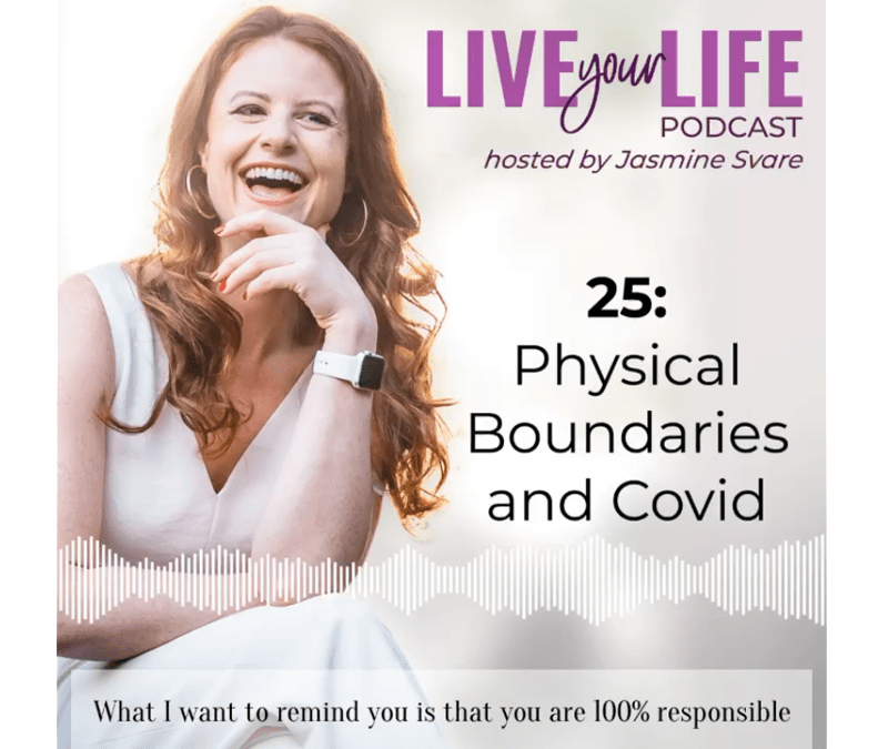 025 Physical Boundaries and Covid