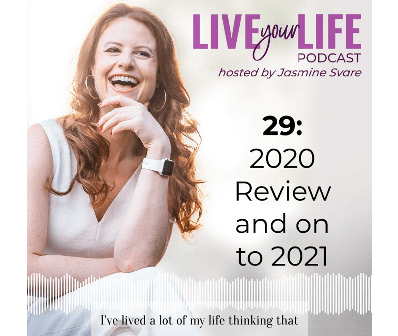 029 2020 Review and on to 2021